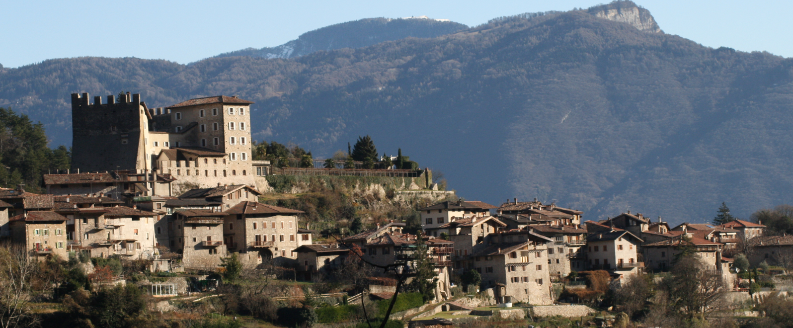 Borgo Tenno